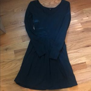 Aritzia Long Sleeve Dress